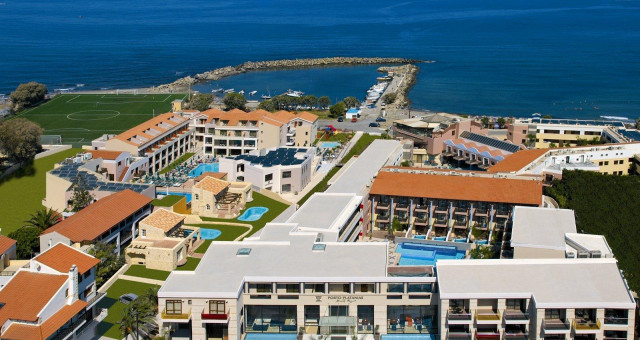 Hotel Porto Platanias Beach Resort