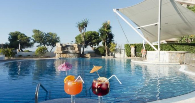 Salou Park Resort I - Costa Dorada